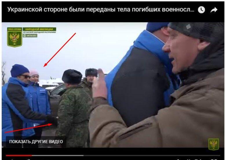 """Чому спостерігачів корчить вiд """"отвєтки"""" українських воїнів"""