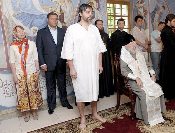 Иисус Добкин в стране непуганных полигамов