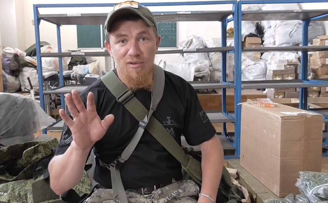 """На Донбассе убили главаря террористов """"ДНР"""" """"Мамая"""". Что известно?"""