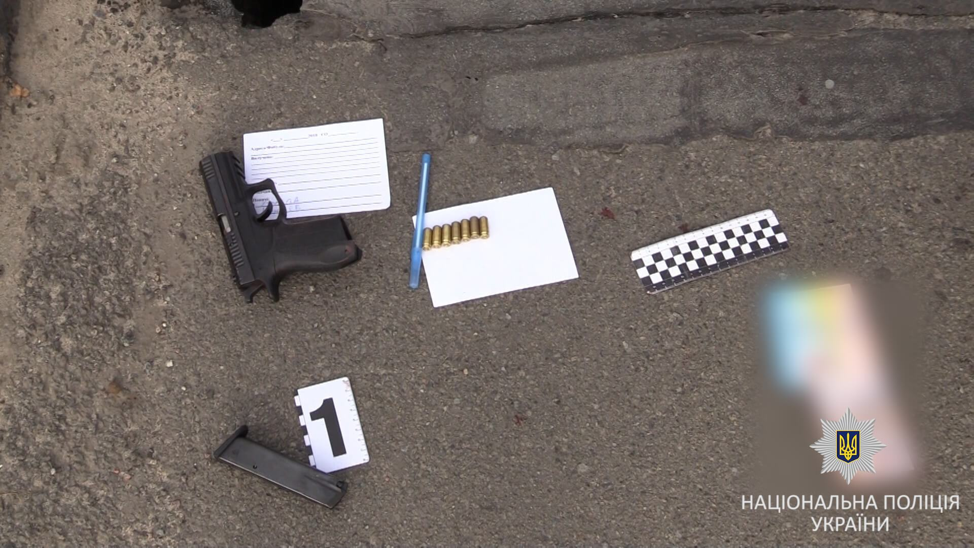 Кривава стрілянина в Києві: нові деталі
