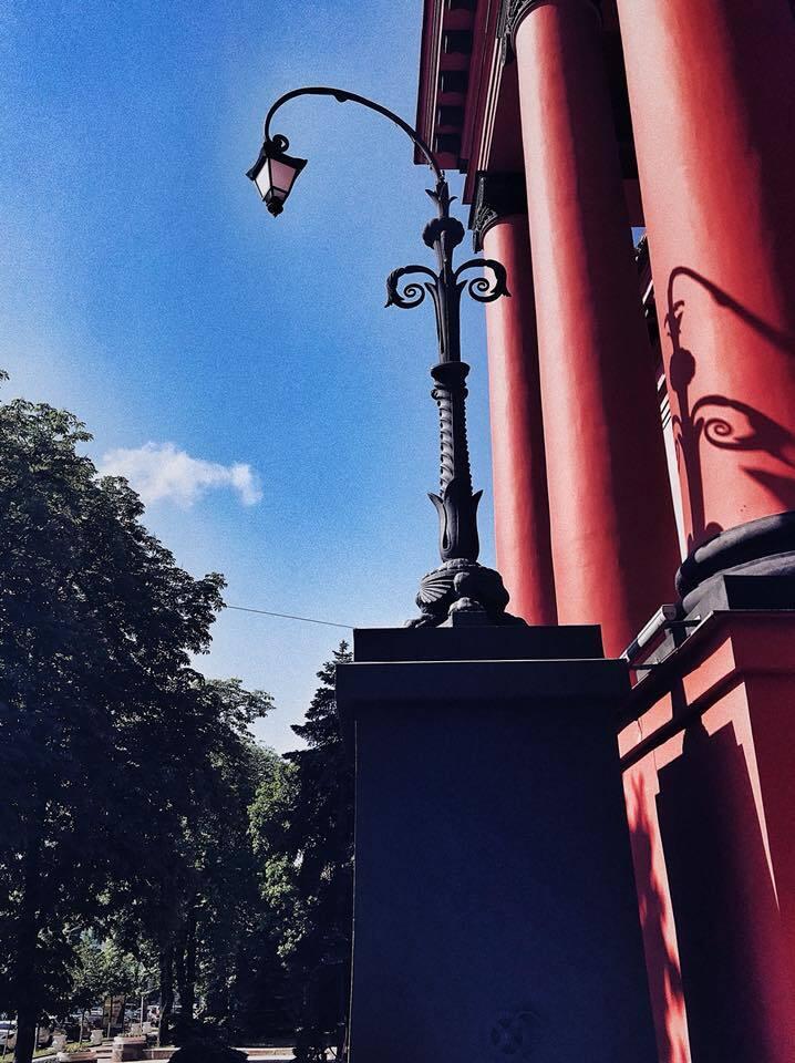 Дуля под ботинком и солнечные часы: секреты Киева