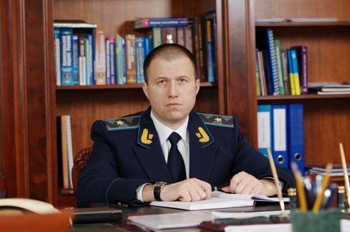 Игорь Проценко