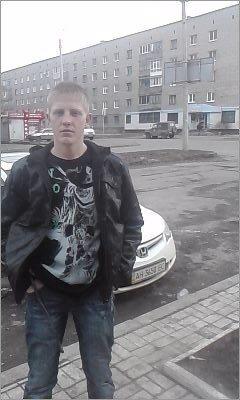 Олексій ріс в інтернаті на Донбасі