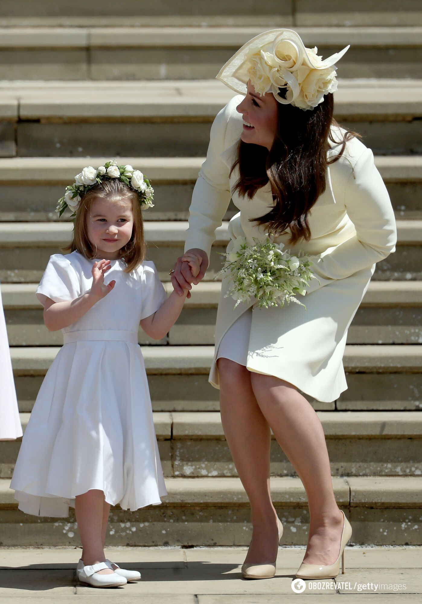 Весілля століття: образ Кейт Міддлтон