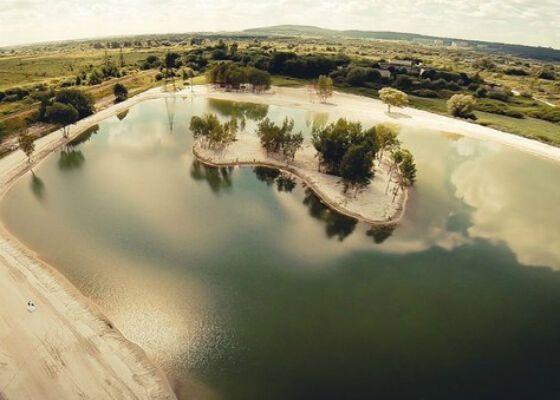 Де відпочити у води біля Львова: топ-10 місць