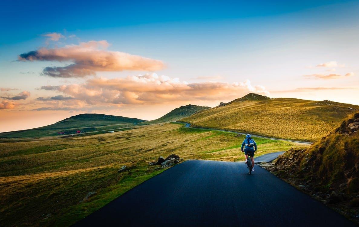 Велопрогулки по Украине: лучшие маршруты