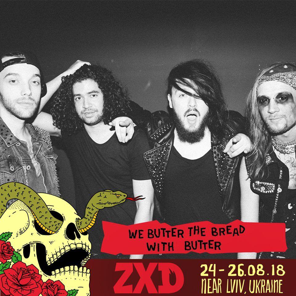 ZaxidFest, 24-26.08