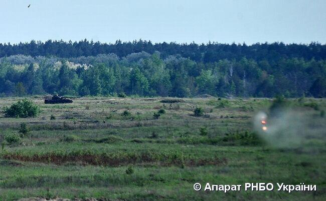 Javelin розбив танк: з'явилися подробиці запуску в Україні