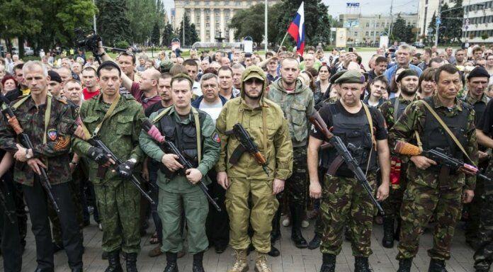 """""""Упороті фанатики"""": боєць ВСУ розповів, хто воює за """"ДНР"""""""
