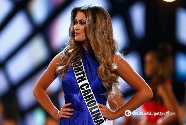 """""""Мисс США-2018"""": названа победительница"""