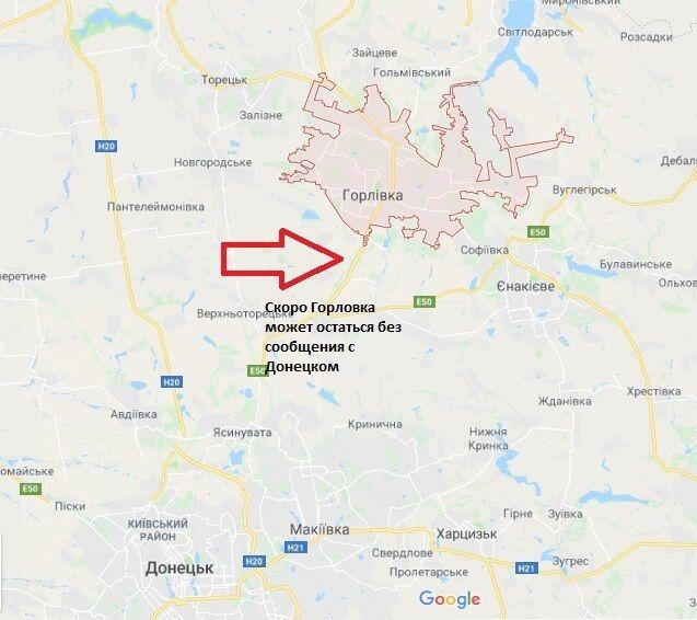 Як сили ООС звільняють Донбас: з'явився прогноз щодо нових цілей