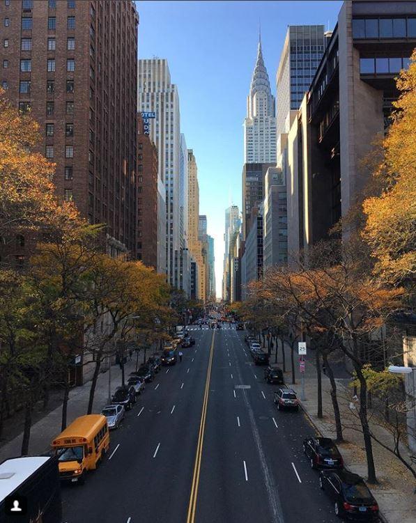 """""""Нью-Йорк не дає нам сумувати"""": про життя українки у місті хмарочосів"""