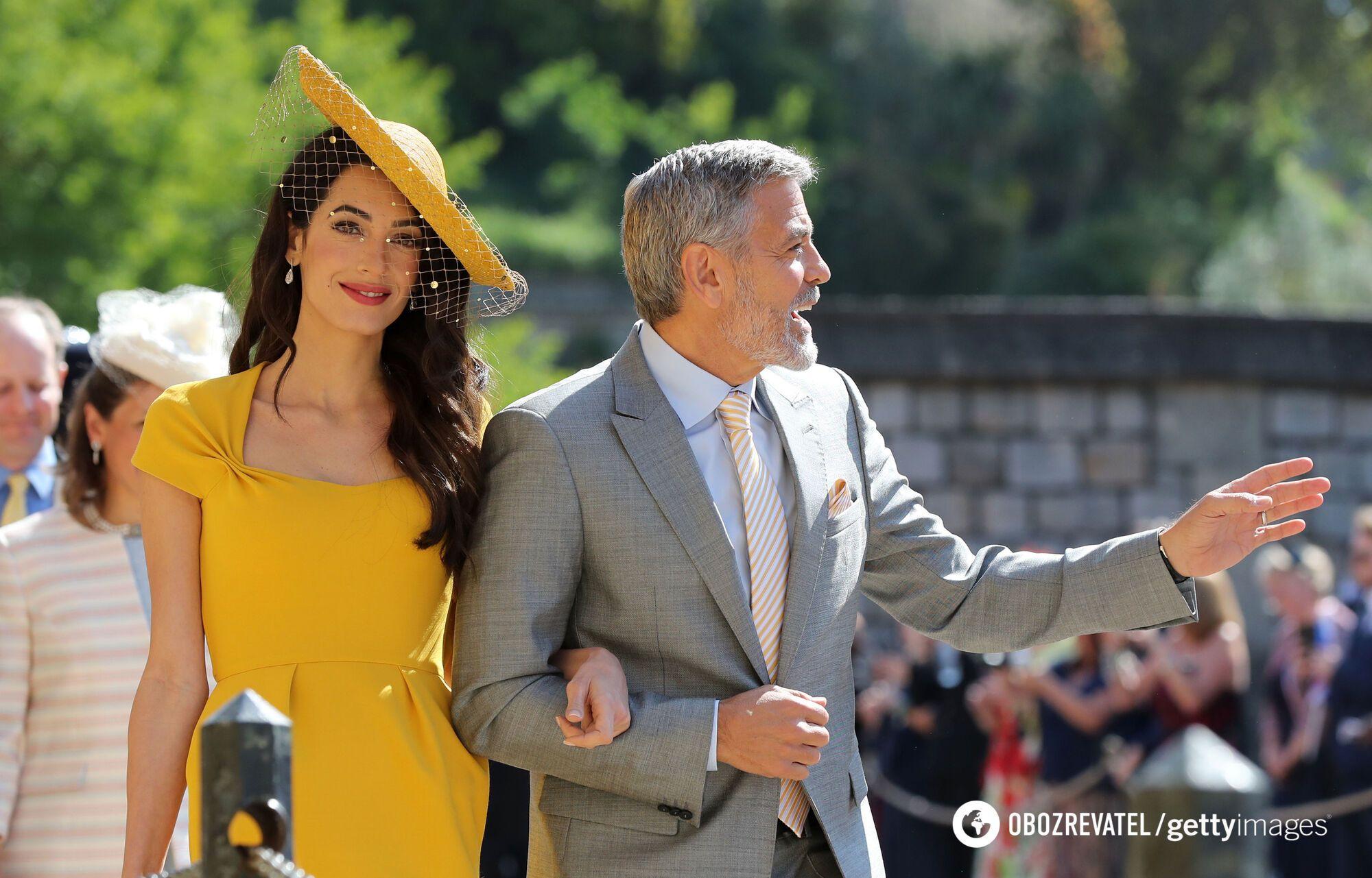 Названа самая стильная гостья на свадьбе принца Гарри