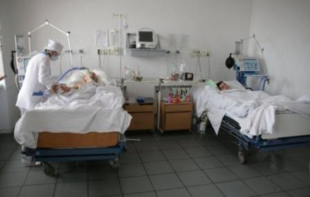 В Запорожской области зафиксирован еще один случай заболевания ботулизмом