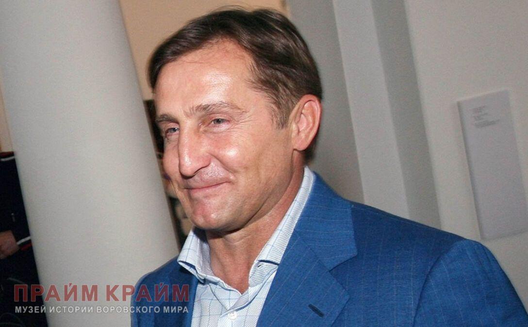 Замовника вбивства Вороненкова шукає Інтерпол