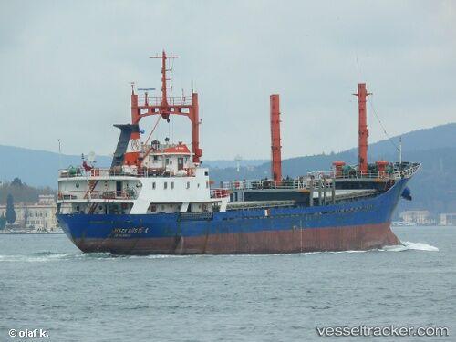 Росія затримала кораблі біля Бердянська