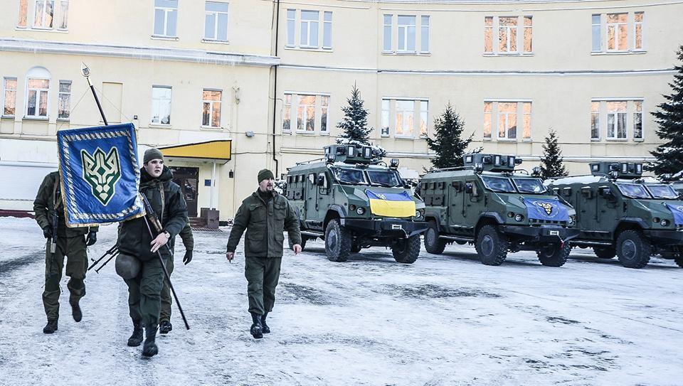 Боєць батальйону імені Кульчицького: окопна війна - це смерть для армії