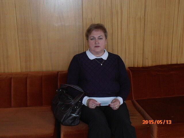 Мама Мучкаєва працювала в КДБ