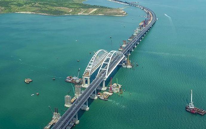 Кримський (Керченський) міст