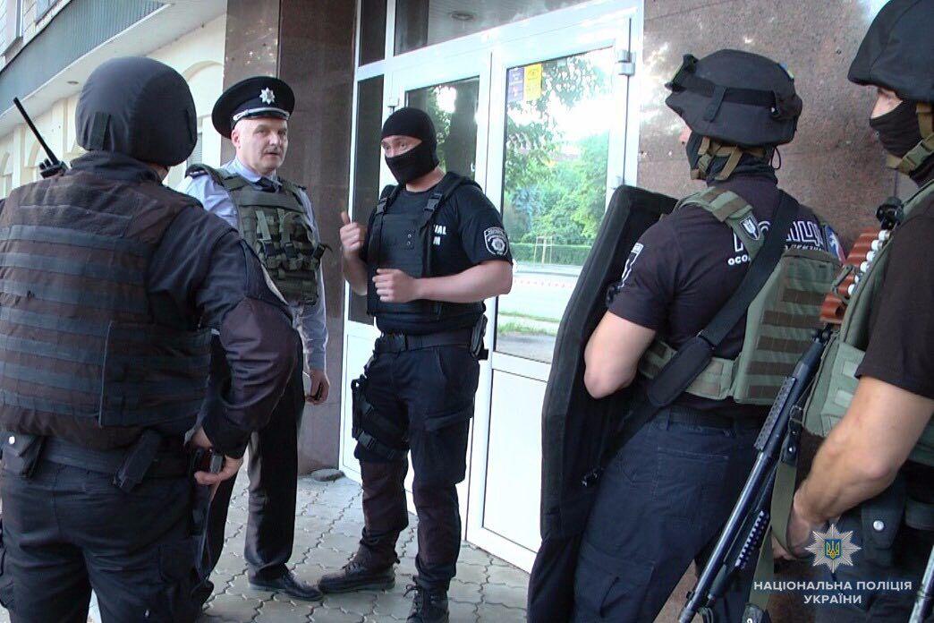 """Розстріл депутата """"Батьківщини"""": подробиці"""