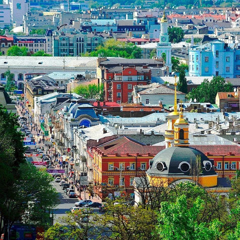 Київ: чесні відповіді на незручні питання