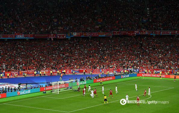 Реал - Ливерпуль