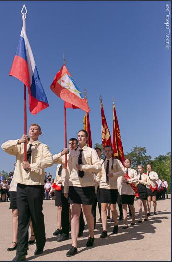 З'явилися нові показові фото з Криму
