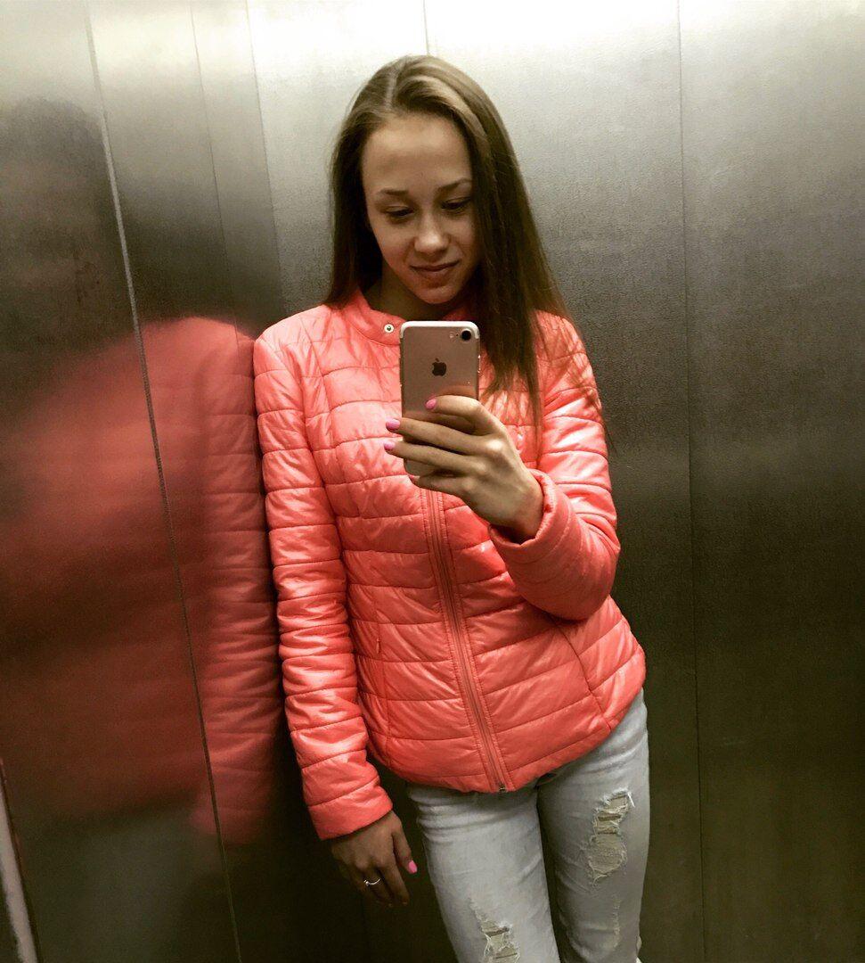Диана Варинская
