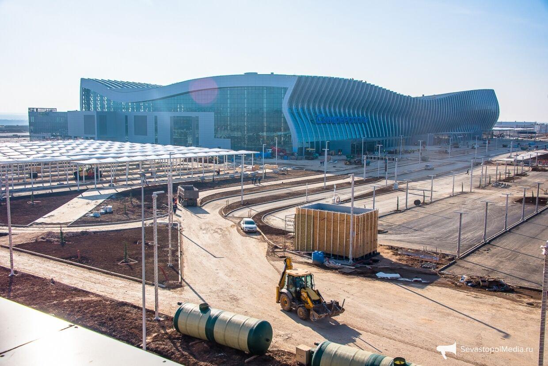 Аеропорт Сімферополя