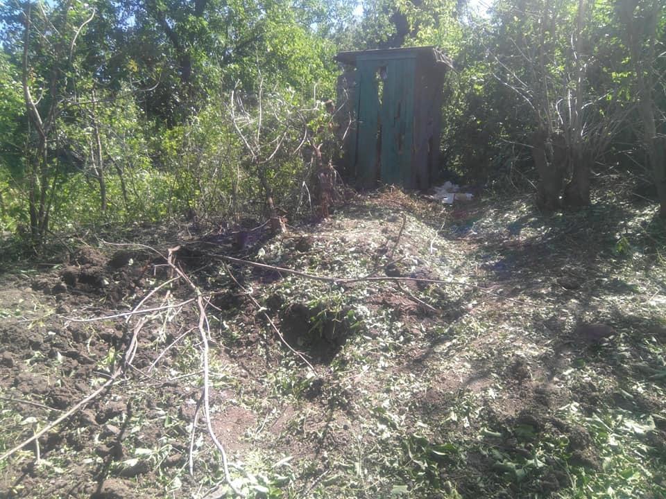 Вбивство дитини на Донбасі: подробиці трагедії