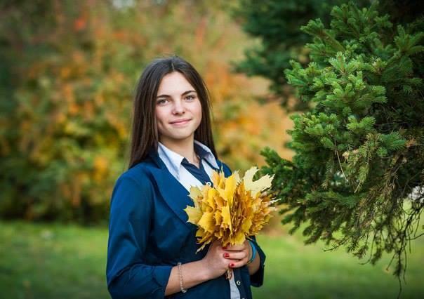 Даша Каземірова, загинула 28 травня внаслідок обстрілу терористами Торецька