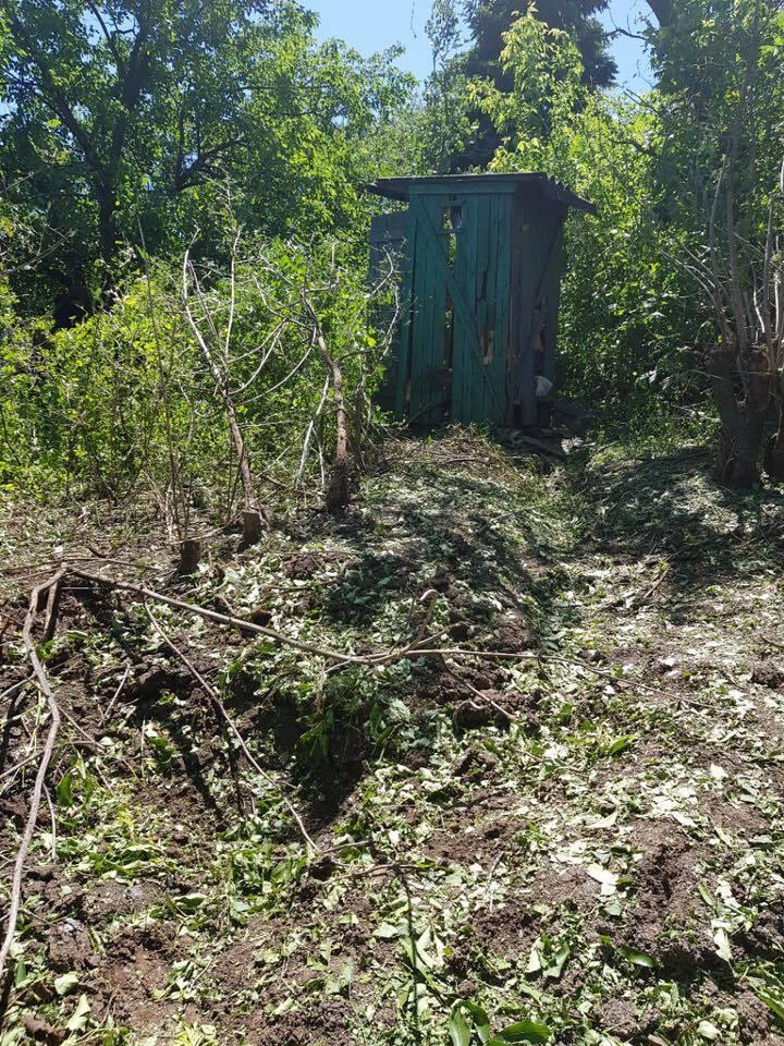 """Загибель дівчинки на Донбасі: в ГПУ довели провину """"ДНР"""""""
