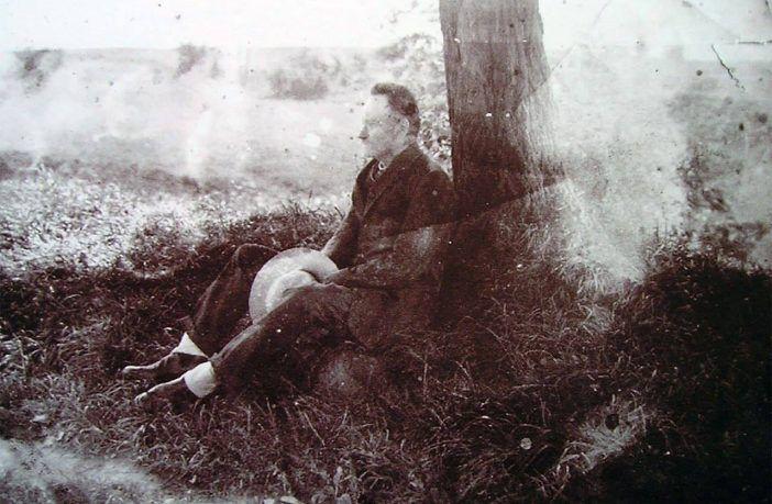 Останні дні життя Івана Франка: фото