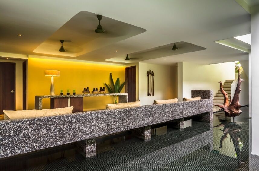 Viroth's в Сиемреапе: лучший отель мира