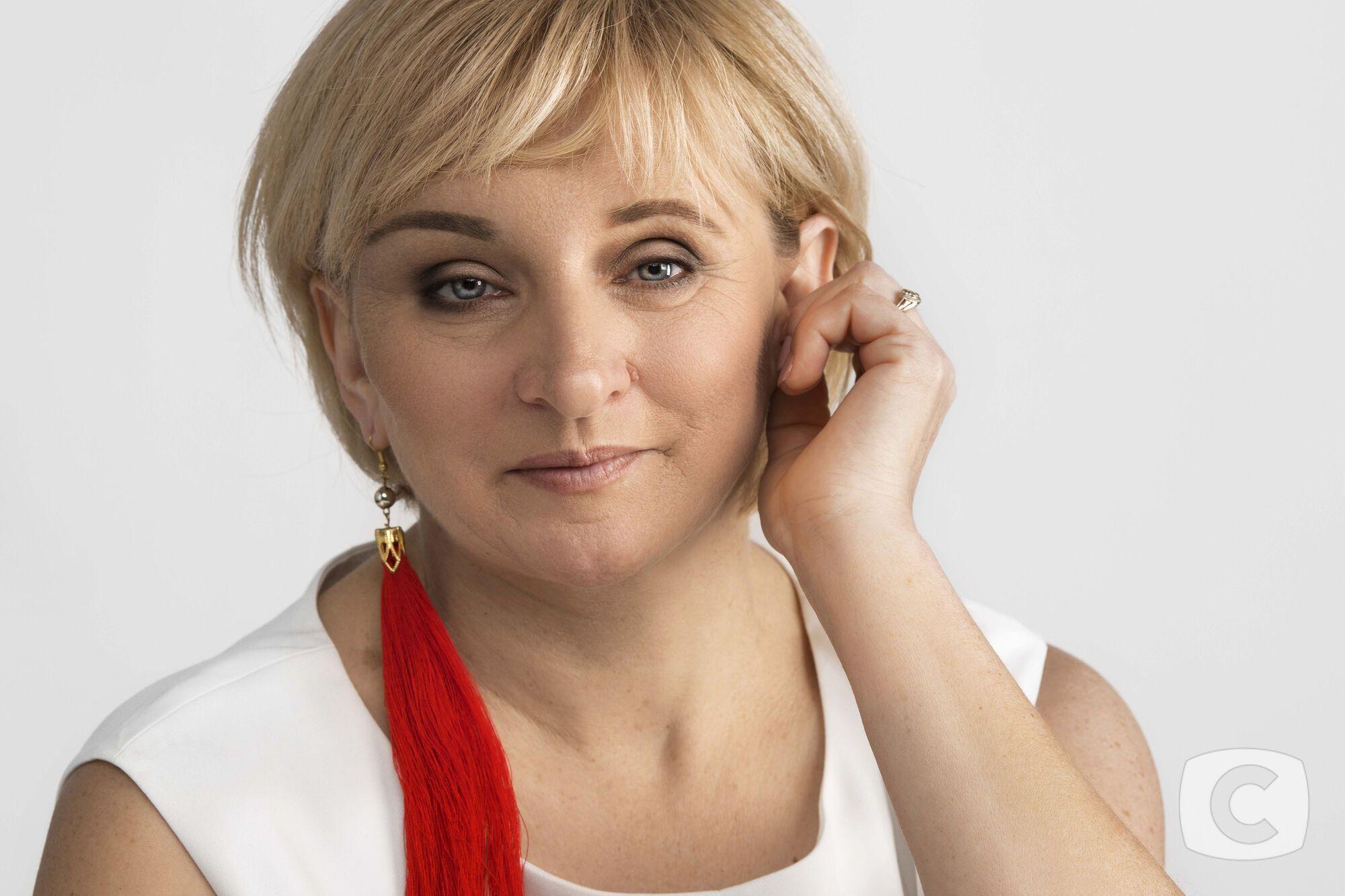 Лариса Дятлюк