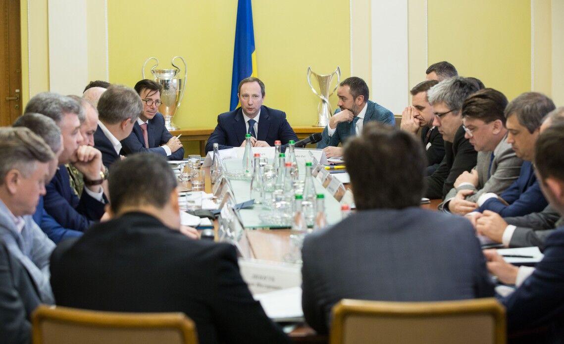 Названо головний виклик для України на фіналі ЛЧ
