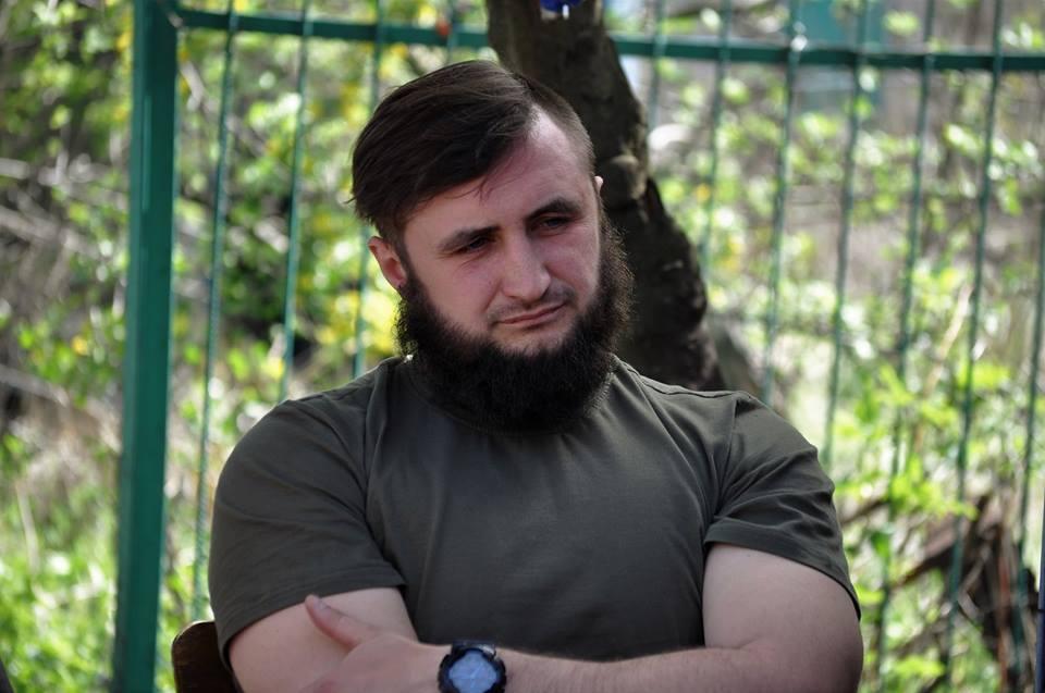Андрій Маслов
