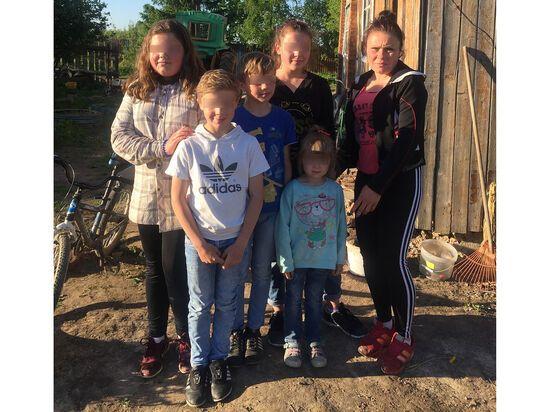 """Українці, які втекли від """"хунти"""", потрапили в пастку"""