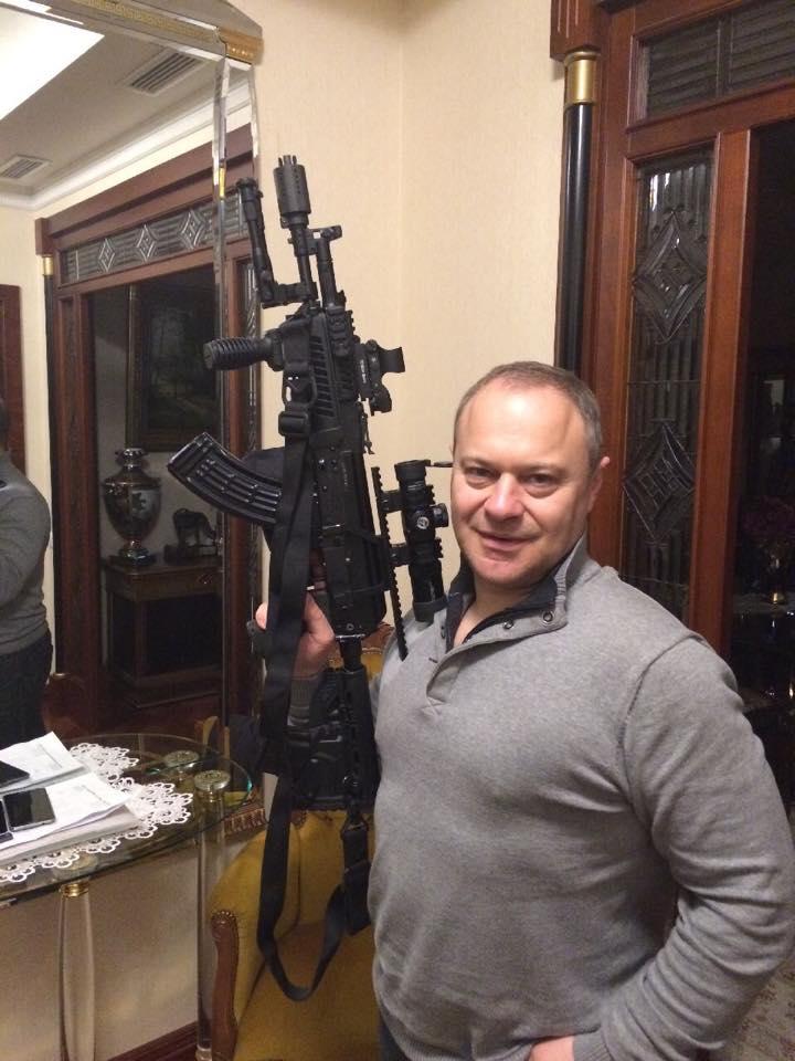 Спецслужби РФ заплатили за вбивство Бабченка $40 тисяч, організатора затримано, - Грицак - Цензор.НЕТ 2930