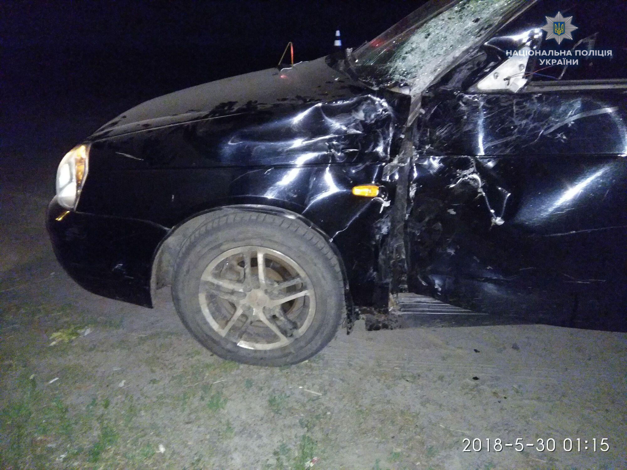 Тягнув по асфальту: в Києві сталася смертельна ДТП