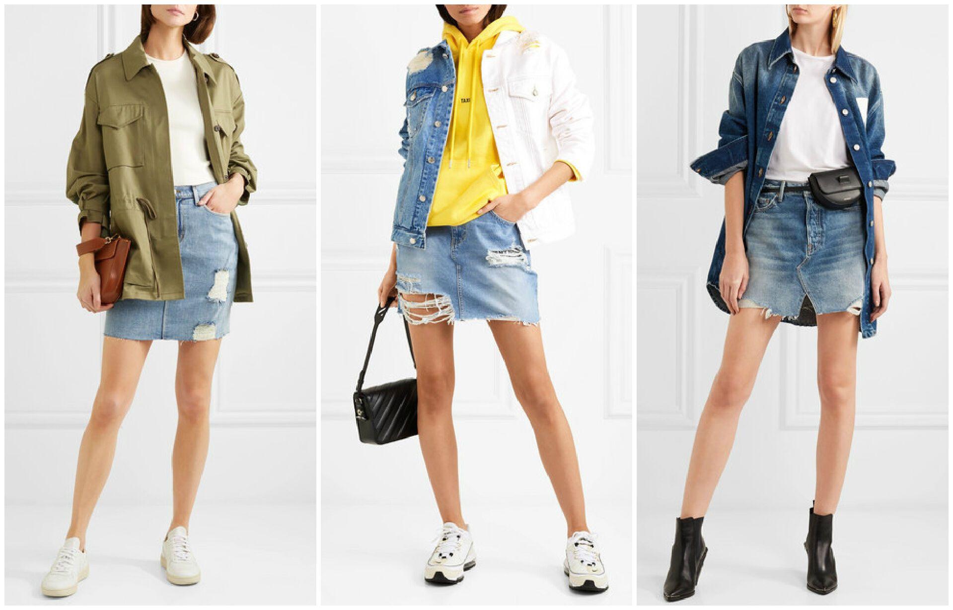 Модницам следует обратить внимание на бестселлер этого лета