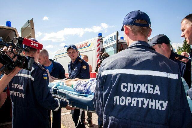 ДТП з українцями в Білорусі: нові деталі