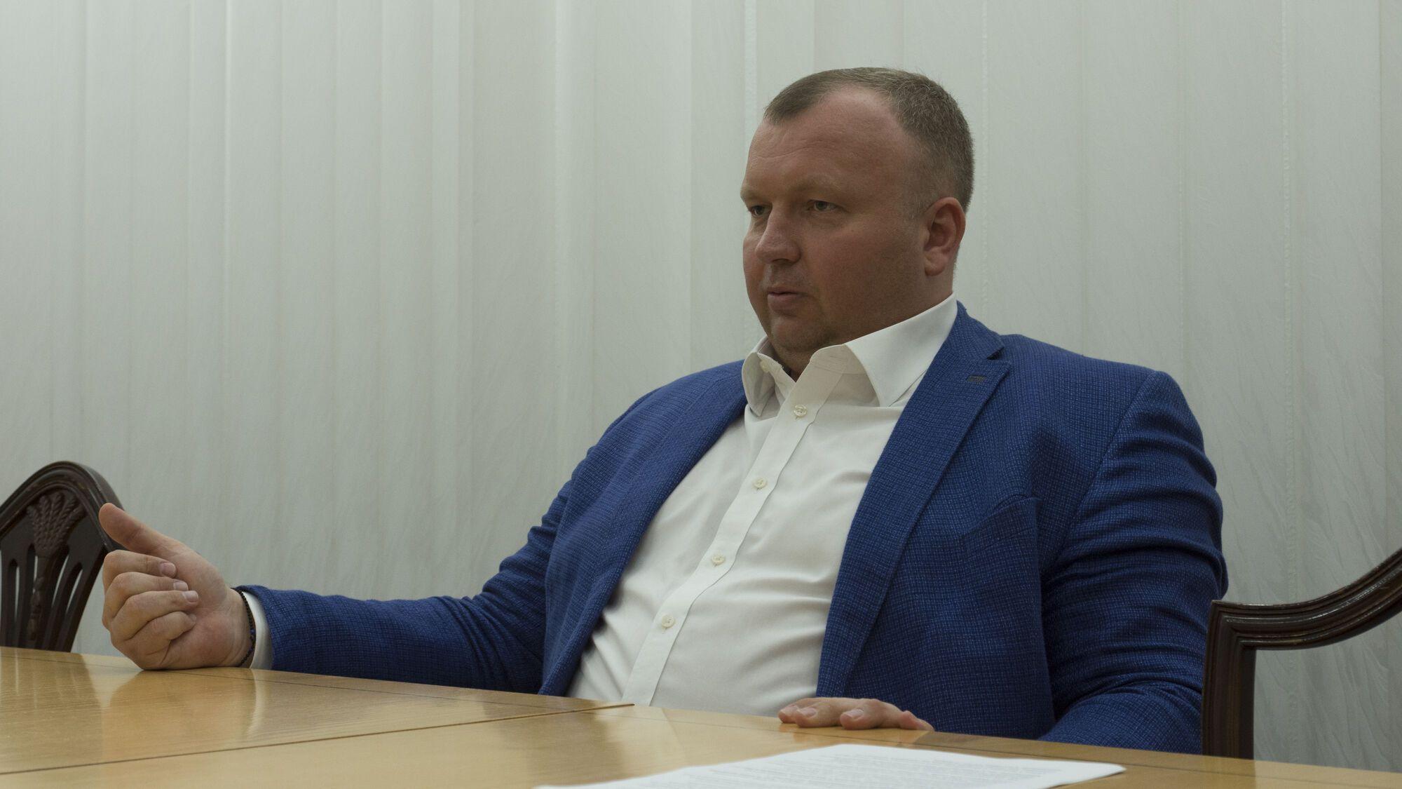 """Будемо давити Росію якістю озброєнь – глава """"Укроборонпрому"""""""