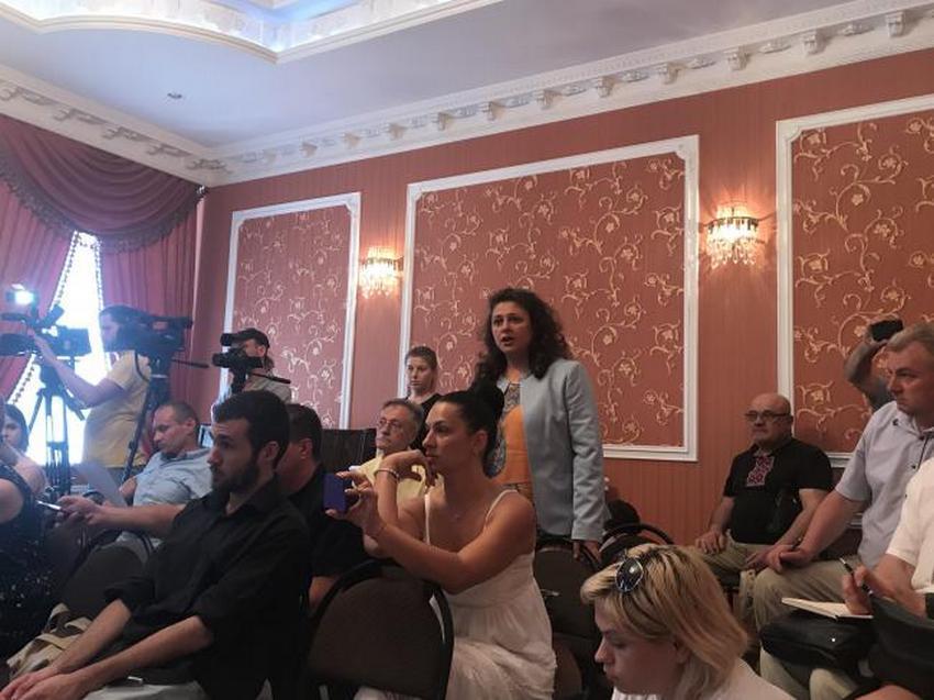 В Україні виявилася небезпечна секта