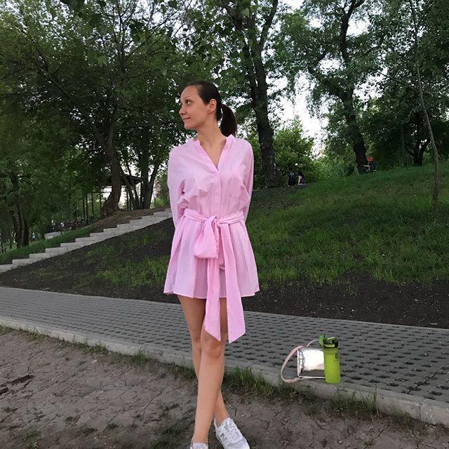 Новое фото Власовой восхитило фанов