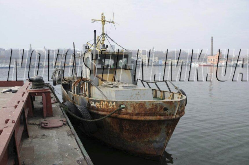 ЯМК-0041