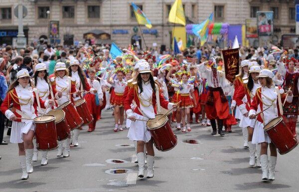 День Львова: куда пойти и чем заняться в городе