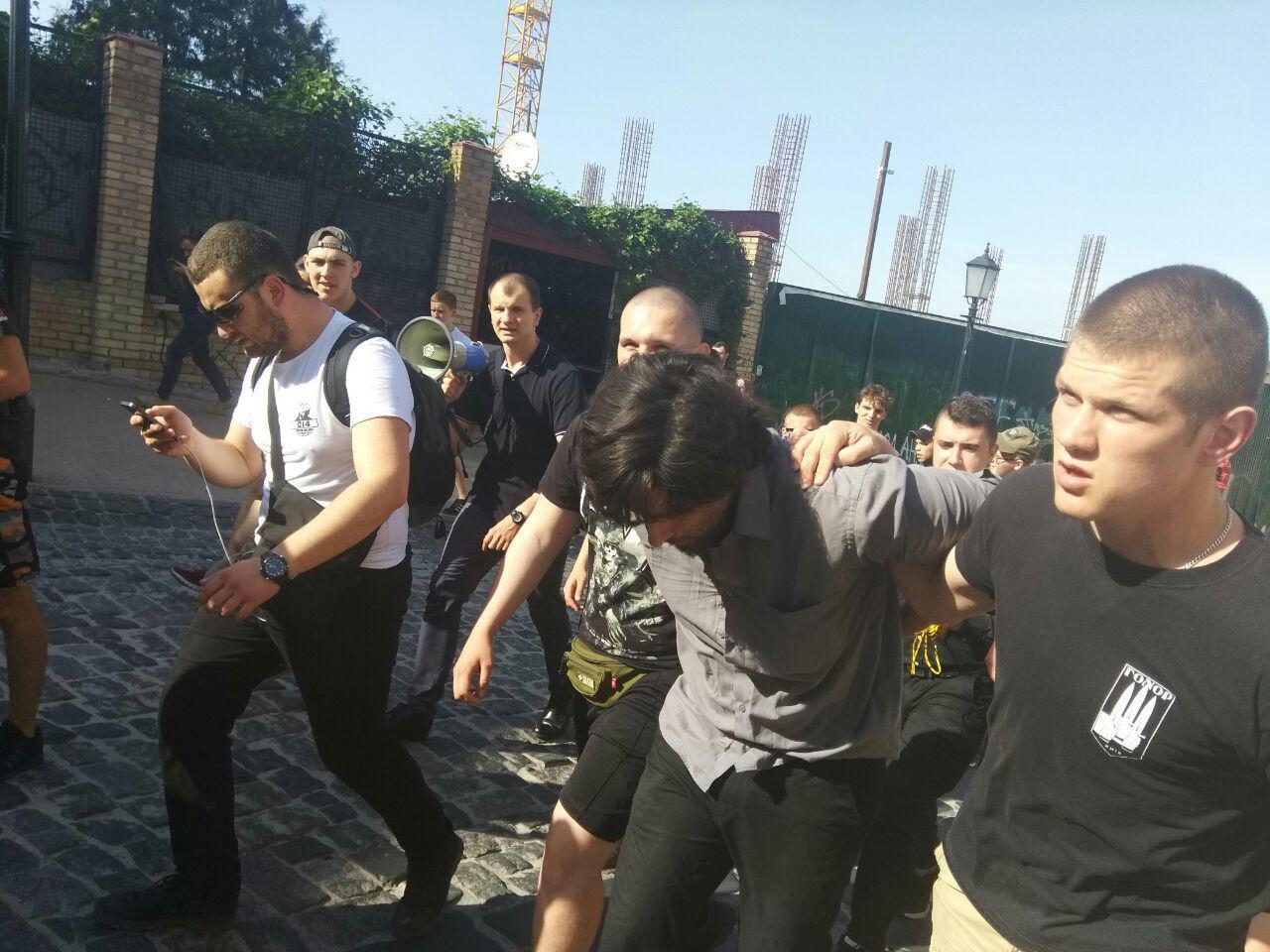 """Затримання терориста """"ДНР"""" Лусваргі: всі подробиці"""