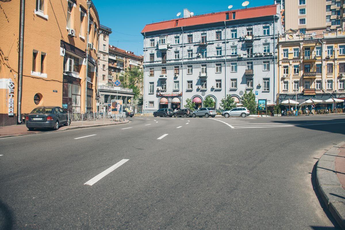 Как выглядит Бессарабка в Киеве после ремонта