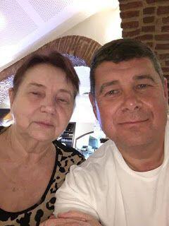 Онищенко і його мати